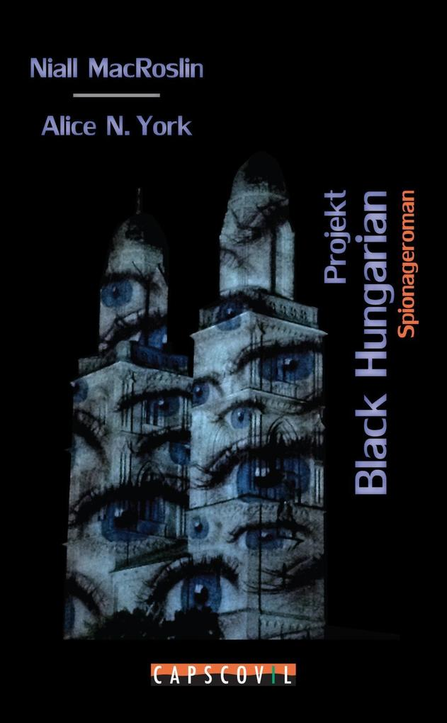 Projekt Black Hungarian als eBook