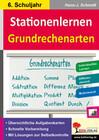 Kohls Stationenlernen Grundrechenarten / 6. Schuljahr
