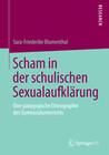 Scham in der schulischen Sexualaufklärung