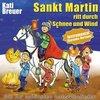 Sankt Martin ritt durch Schnee und Wind (Instrumental - Karaoke-Version)