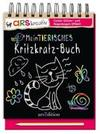 Mein tierisches Kritzkratz-Buch