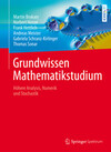Grundwissen Mathematikstudium