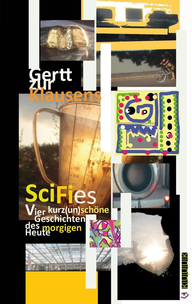 SciFies als eBook