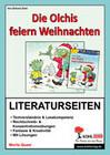 Die Olchis feiern Weihnachten - Literaturseiten