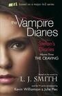 Vampire Diaries: Stefan's Diaries: The Craving