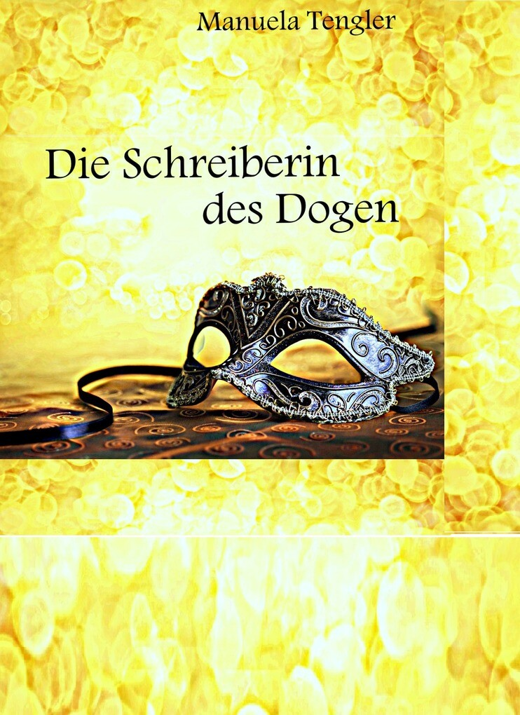 Die Schreiberin des Dogen als eBook