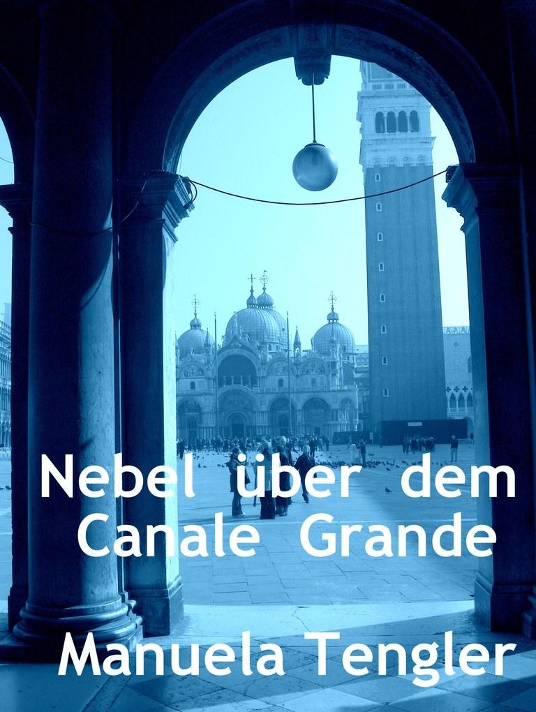 Nebel über dem Canale Grande als eBook