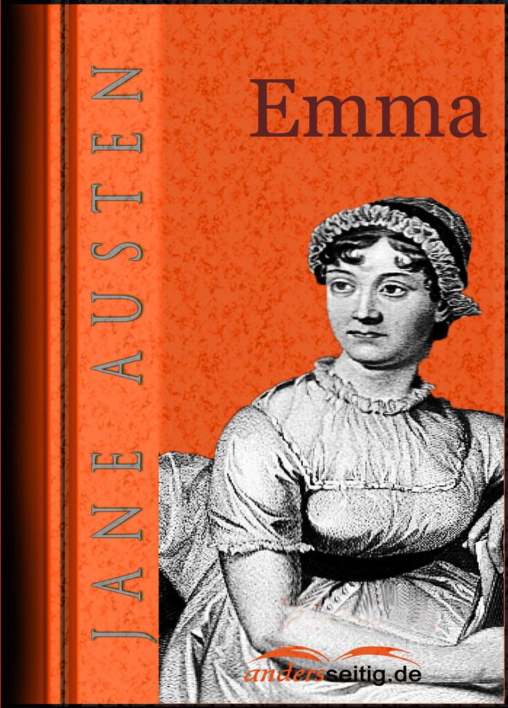 Emma als eBook