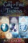 The Girl of Fire and Thorns Complete Collection