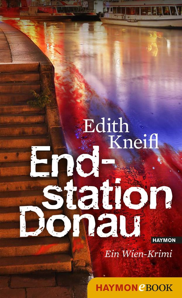 Endstation Donau als eBook