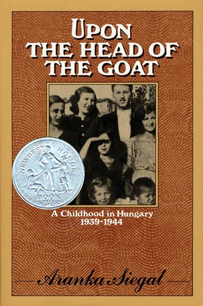 Upon the Head of the Goat als eBook
