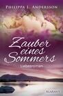 Zauber eines Sommers. Erotischer Roman