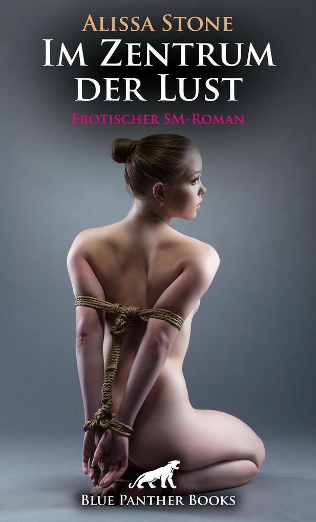 Im Zentrum der Lust | Roman als eBook