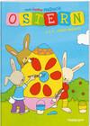 Mein buntes Malbuch Ostern. 1, 2, 3 - Oster-Malerei