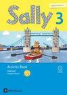 Sally 3. Schuljahr. Förderheft mit Audio-CD. Ausgabe Bayern (Neubearbeitung) - Englisch ab Klasse 3