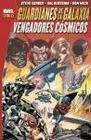 Los guardianes de la galaxia: vengadores cósmicos