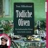 Tödliche Oliven