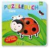 Puzzlebuch Tiere