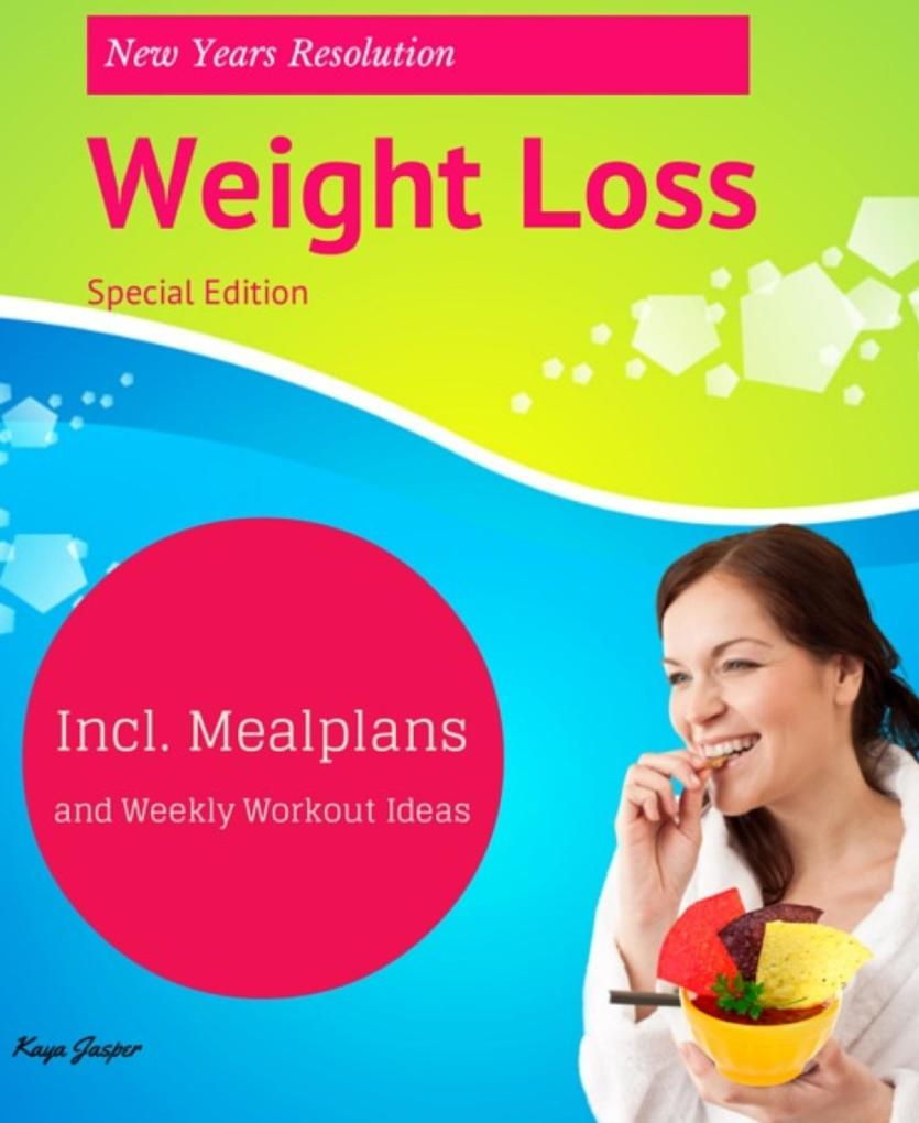New Year Resolution Weight Loss als eBook