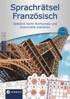 Compact Sprachrätsel Französisch - Niveau A1 & A2