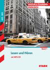 Matura-Training - Englisch Lesen und Hören - mit MP3-CD (Österreich)