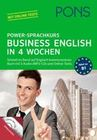 PONS Power-Sprachkurs Business English