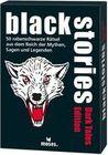 black stories Dark Tales Edition