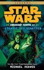 Star Wars Coruscant Nights