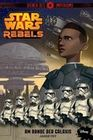 STAR WARS Rebels - Diener des Imperiums I: Am Rande der Galaxis