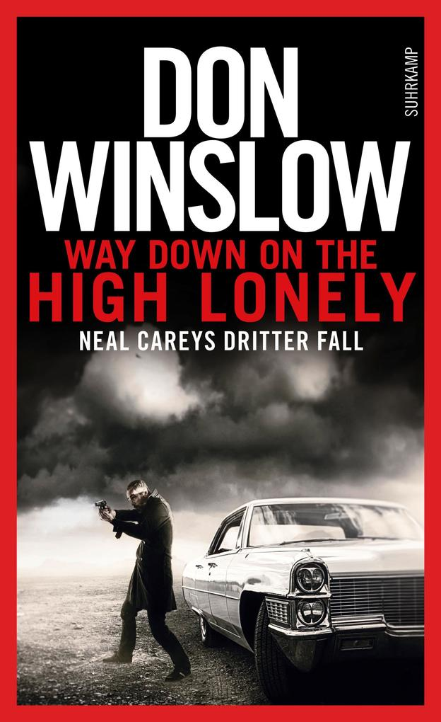 Way Down on the High Lonely als eBook