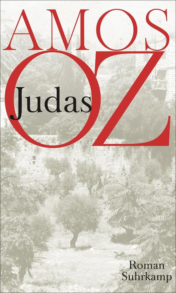 Judas als eBook