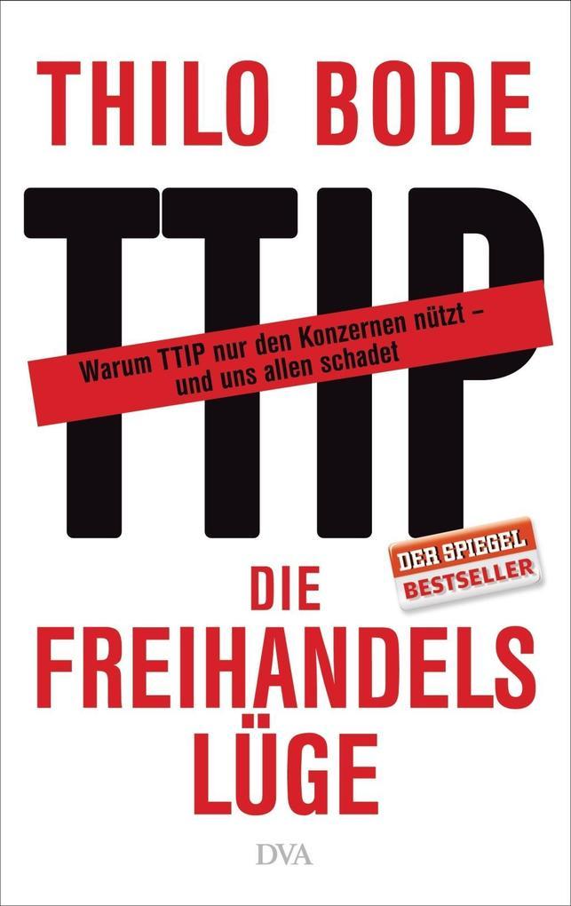 Die Freihandelslüge als Buch