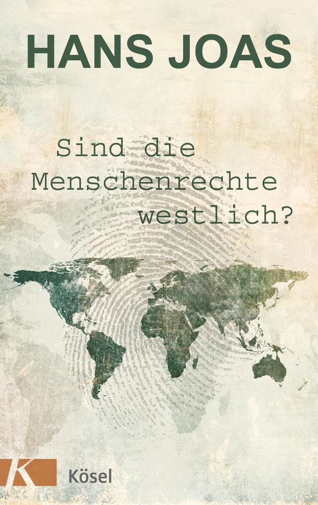 Sind die Menschenrechte westlich? als Buch