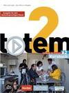 totem 02. Ausgabe für den deutschsprachigen Raum.