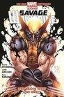Savage Wolverine 04 - Der Beste weit und breit