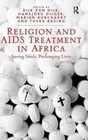 Religion and Aids-Treatment in Africa