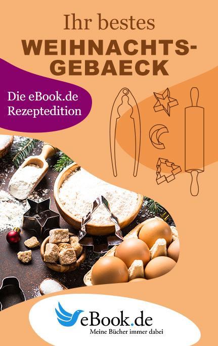 eBook.de Weihnachtsbäckerei als eBook