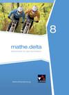 mathe.delta 8 Berlin/Brandenburg