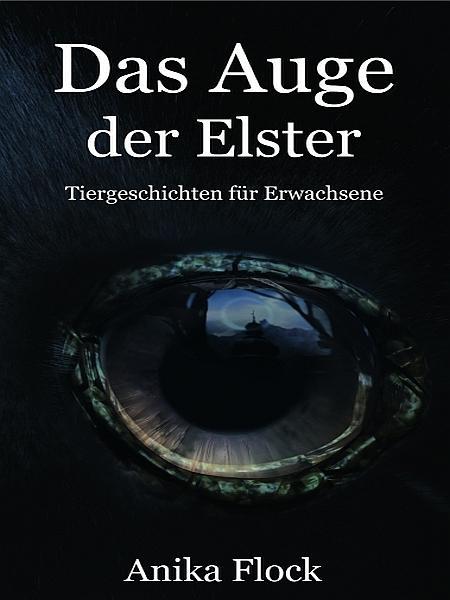 Das Auge der Elster als eBook