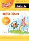 Sorgenfresser Deutsch 3. Klasse