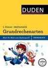 Übungsblock: Mathematik - Grundrechenarten 1. Klasse