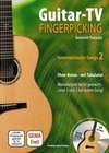 Guitar-TV: Fingerpicking - Internationale Songs 2 (mit DVD)