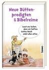 Neue Büttenpredigten & Bibelreime