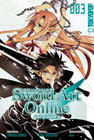 Sword Art Online - Fairy Dance 03