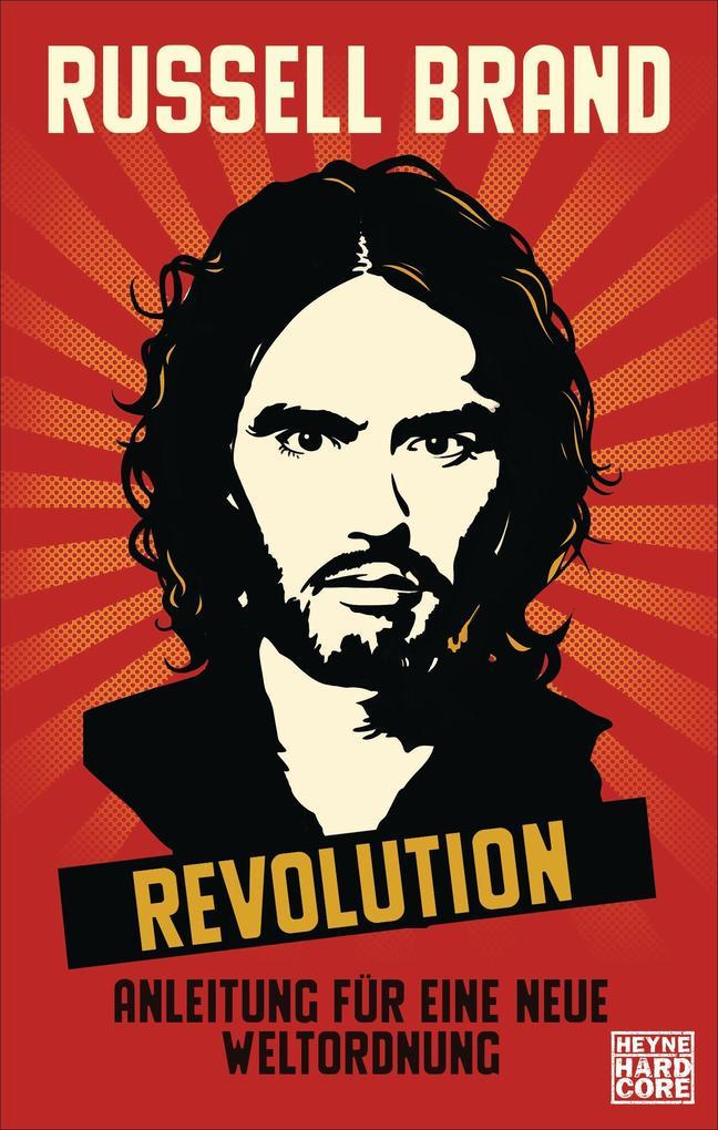 Revolution als eBook