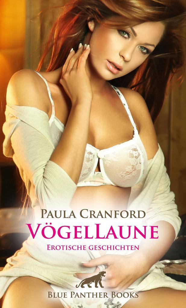 VögelLaune | 16 Erotische Geschichten als eBook