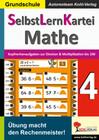SelbstLernKartei Mathematik 4