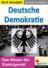 Deutsche Demokratie