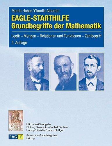 EAGLE-STARTHILFE Grundbegriffe der Mathematik als Buch