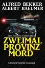 Zweimal Provinzmord: Zwei Romane in einem Buch